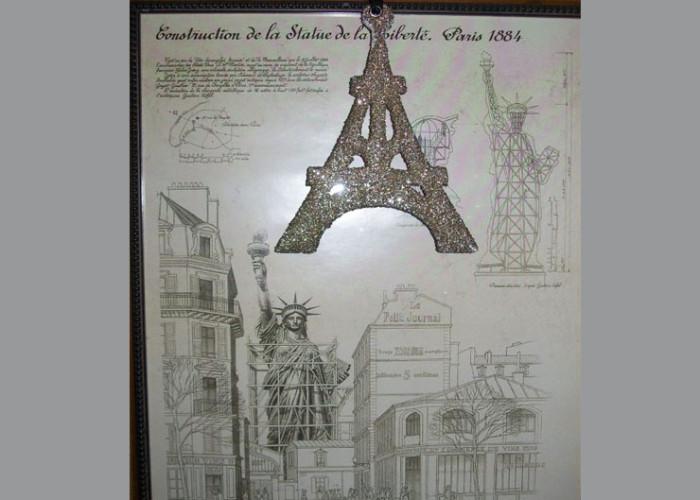 French Qrts St Liberty