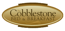 Cobblestone Bed & Breakfast Logo