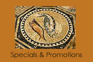 Specials and Promotions at the Cobblestone Cobblestone Bed and Breakfast
